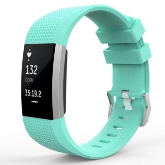 For Fitbit Charge 2 BandsSpecial edition Replacement bands forFitbit Charge2 Mint Green S Size