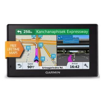 GARMIN GPS นำทาง DriveSmart 51