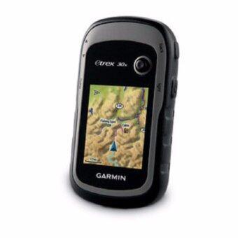 Garmin GPS Navigator eTrex 30x SEA Version
