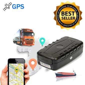 เครื่องติดตาม GPS 1W super strong GPS Traker อุปกรณ์ติดตามตัว เครื่องดักฟัง