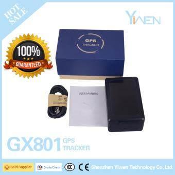 GX801 Yiwen Battery20000 MAH TOP กว่า GPS ONE Fashion gpsone C1 gps tracker ฟรีไม่มีค่าใช้จ่ายแบตนาน 3 เดือนขึ้น