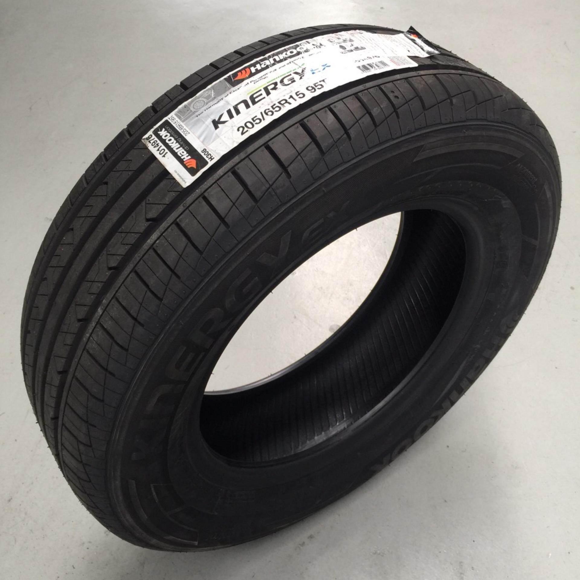 สุดยอดสินค้า!! Hankook ยางรถยนต์ 205/65 R15 H308