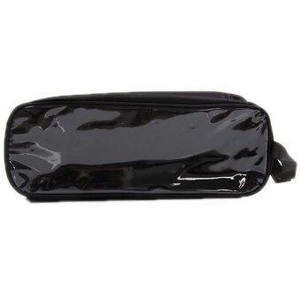 Hanyu Travel Waterproof Shoes Bag Black - 2