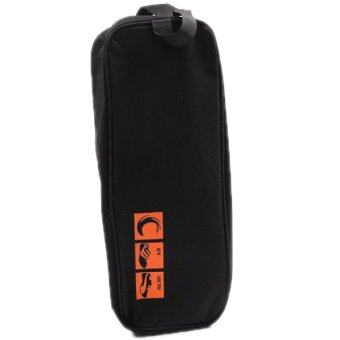 Hanyu Travel Waterproof Shoes Bag Black - 4