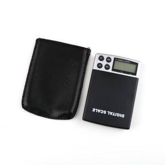 OH นิว 1 กก. 1000กรัม x 0.1กรัมจอดิจิตอลสเกลมาตราส่วนชั่งน้ำหนักกระเป๋าเครื่องเพชรพลอย