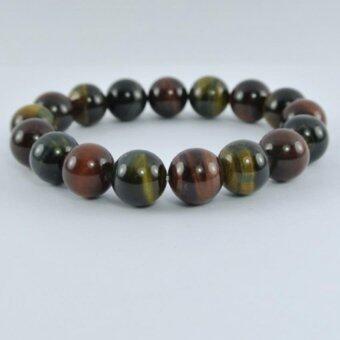 Pearl Jewelry กำไลหินสามทหารเสือ A03