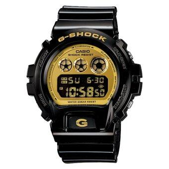 Casio นาฬิกาข้อมือ G-Shock รุ่น DW-6900CB-1