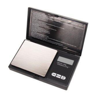 กระเป๋า 200กรัม x 0.01กรัมดิจิตอลเครื่องเพชรพลอยทองน้ำหนักชั่งน้ำหนักเป็นกรัม