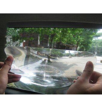 Fresnel เลี้ยวรถจอดเลนส์มุมกว้างสติกเกอร์