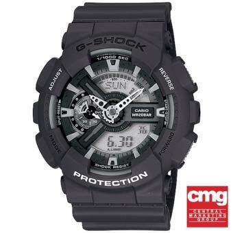 นาฬิกาข้อมือ Casio G-Shock รุ่น GA-110C-1ADR (ประกันศูนย์CMG 1ปี)
