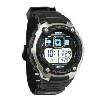 Casio Standard นาฬิกาข้อมือ - รุ่น AE2000W-1AVDF