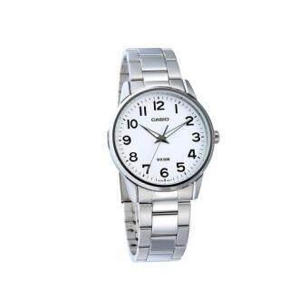 Casio Standard นาฬิกาข้อมือผู้ชาย รุ่น MTP-1303D-7BVDF