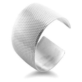 555jewelry กำไลข้อมือ รุ่น MNC-BG1260 MM-A (Steel)