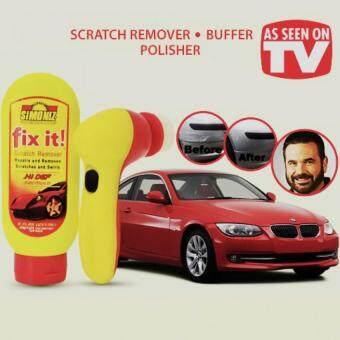 As seen on tv Scratch Repair Kit น้ำยาซ่อมและลบรอยขีดข่วน 8FL.OZ(237ml)