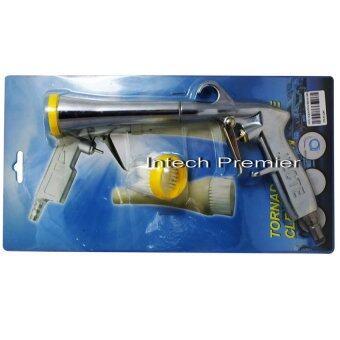 ปืนลมฉีดล้างแห้ง ทำความสะอาด พลังทอนาโดTornador Blow Gun