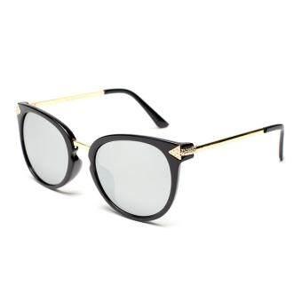 Marco Polo แว่นกันแดด - SMR8021 SV (สีเงิน)