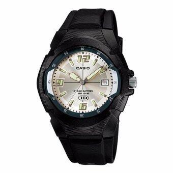 Casio Standard นาฬิกาข้อมือ รุ่น MW-600F-7A