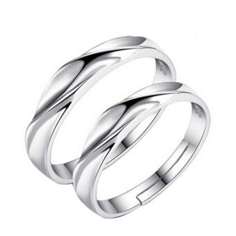 เจ้าหญิง & Prince เงินรอบสองสายเขาแต่งงาน และคำมั่นสัญญารอบ+บ็อกซ์