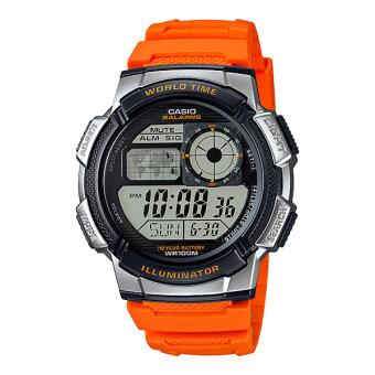 Casio Standard นาฬิกาข้อมือ รุ่น AE-1000W-4B