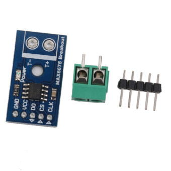 UJS MAX6675 K Thermocouple Temperature Sensor Module SPI Interface for Arduino (Intl)