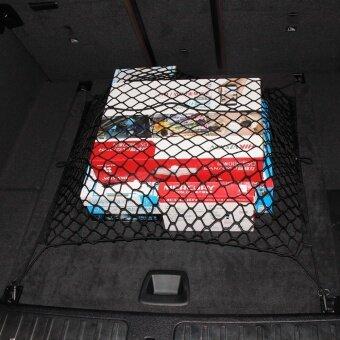 รถบรรทุกตัวถังด้านท้ายพับได้เก็บอวนไนลอนออแกไนเซอร์สำหรับเชฟโรเลต Astro Camaro Cruze วิษุวัต HHR อิมพาลา Malibu จุดประกายทาโฮบุกเบิกทราเวอร์ส