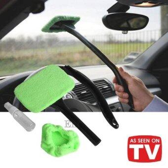 Elit Windshield Wonder ที่ทำความสะอาดกระจกรถยนต์ กระจกบ้านแบบด้ามยาว