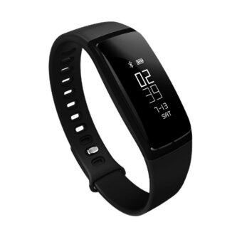 Harga V07 Smart Band Blood Pressure Watch Smart Bracelet Heart Rate Monitor Smart Wristbands Fitness Tracker for Android IOS Phone - intl