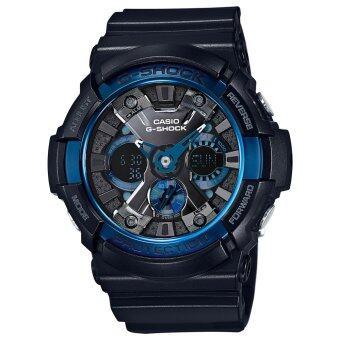 CASIO นาฬิกาข้อมือ - GA-200CB-1A