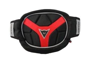 Dainese กระเป๋าคาดเอว Big Belt Bag (สีเทา แดง)