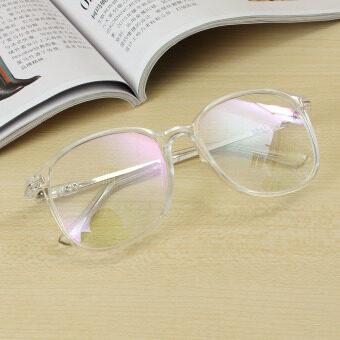 เพศแว่นตากรอบแว่นตาขอบเต็มไปด้วยความโปร่งใสแว่นตาแว่นตาใสความโปร่งใส