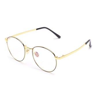 Marco Polo แว่นสายตา - EMD2965 C5 (สีทอง)