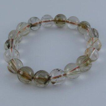 Pearl Jewelry กำไลหินไหมจักรพรรดิ์ A07