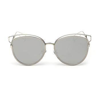 Allwin Eyewear Women Retro Vintage Shades Fashion Frame Cat Eye Sunglasses NEW