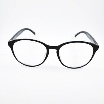 Ali Vanta กรอบแว่นสายตา 3152black-75 Multicoat / UV400 กรอบ (สีดำ) แถมกล่องหนังพร้อมผ้าเช็ดเลนส์ (สั้น 75)