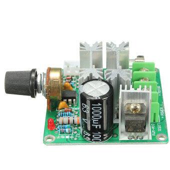 SDC 9V-60V PWM Motor Speed Control 0.01-600W 13khz - Intl