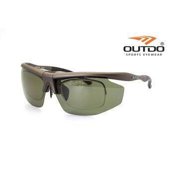 แว่นกันแดด OUTDO-SPORT Polarized รุ่น TR332