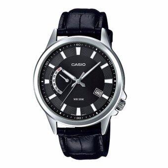 าฬิกาข้อมือ CASIO STANDARD ANALOG MEN รุ่น MTP-E136L-7AV