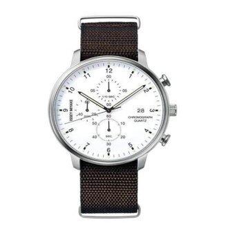Issey Miyake C Collection นาฬิกาข้อมือผู้ชาย Ref: NYAD006Y