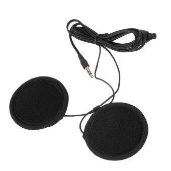 อ้อรถจักรยานยนต์มอเตอร์ไซค์หมวกชุดหูฟังระบบนำทาง Gps MP3/4 หูฟังหูโทรศัพท์
