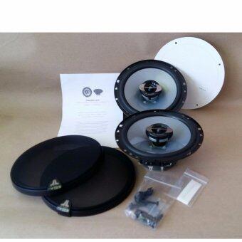 ลำโพงแกนร่วม 6.5นิ้วเสียงกลางแหลม JL Audio TR รุ่น TR650-CXi