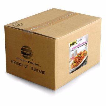 ขายยกกล่อง! LOBO โลโบ ผงผัดเปรี้ยวหวาน ขนาด 30 กรัม (กล่อง 120 ซอง)