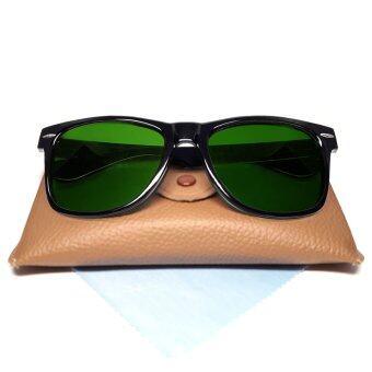 แว่นกันแดด Oculos De Sol-W1-BLACK