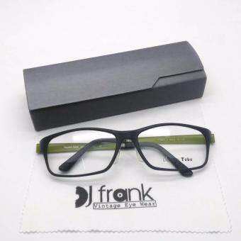 DJ frank Square Tube