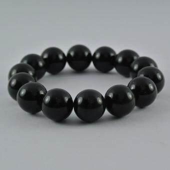 Pearl Jewelry กำไลหินออเน็กซ์ S36
