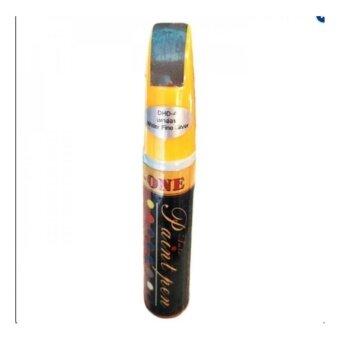 ปากกาแต้มสีรถ ปากกาลบลอยขีดขวน สีเทาอ่อน (DHD-4)