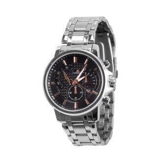 Sevenlight นาฬิกาข้อมือผู้ชาย ร่น GP9303 (White)