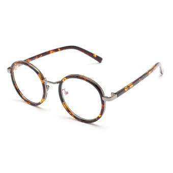 Marco Polo แว่นสายตา - EMD2949 C55 (สีน้ำตาลกระ)