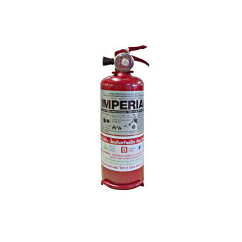 iBettalet ถังดับเพลิง ผงเคมีแห้ง IMPERIAL 2A-2B 2.2LB