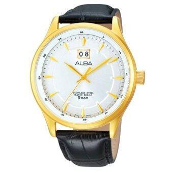 ALBA นาฬิกาข้อมือผู้ชาย Alba รุ่น AQ5084X1