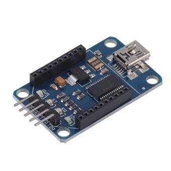 โอ้ XBee บลูทูธยูเอสบีอะแดปเตอร์ผึ้ง FT232RL USB พอร์ตอนุกรมกับโมดูลสำหรับพีซี Arduino